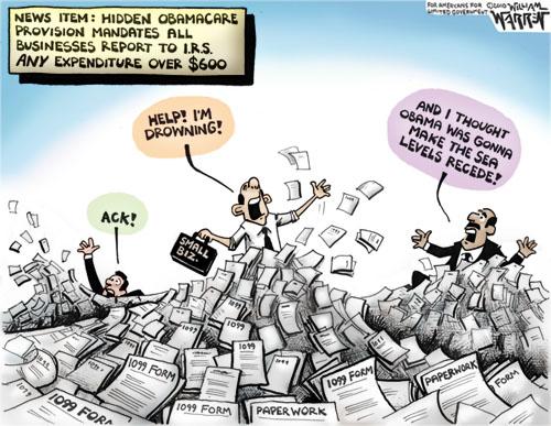 Obamacare Humor International Liberty