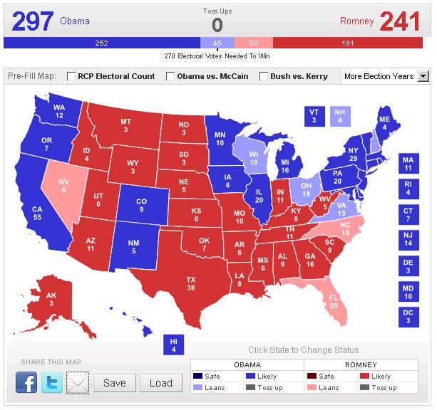 top dating websites 2012 presidential election