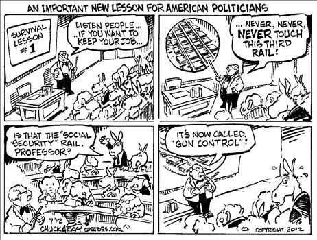 Overpopulation satire essay