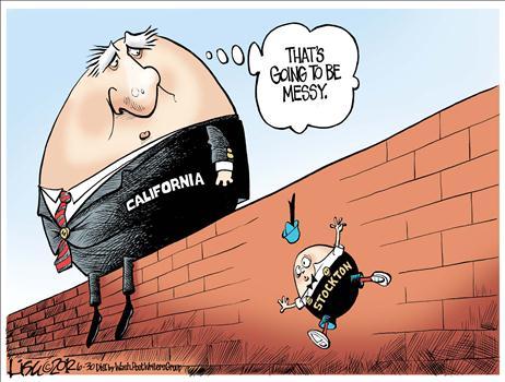 fiscal federalism cartoon - photo #13