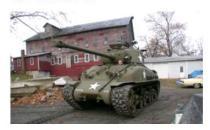 Private Tank