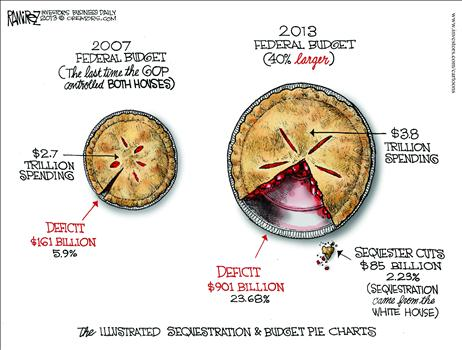 Sequester Cartoon Ramirez 3