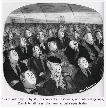 Charles Addams Cartoon