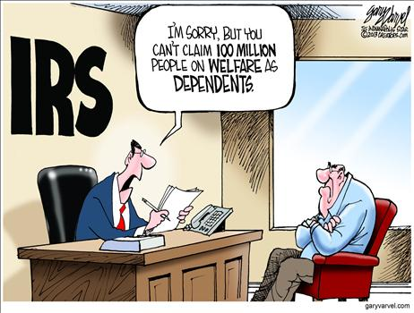 IRS Cartoon 1