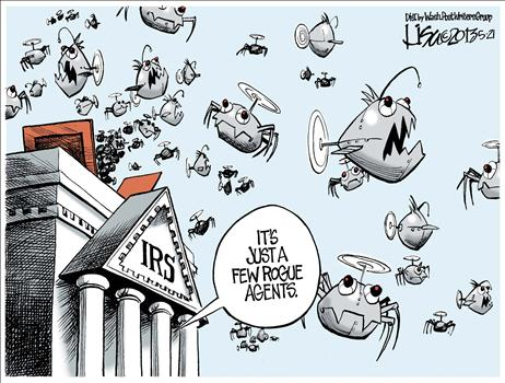 IRS Cartoon 3
