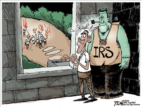 IRS Cartoon 6
