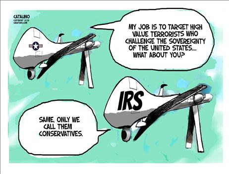 IRS Cartoon 8