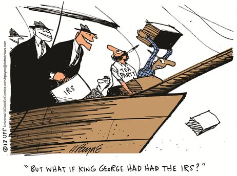 IRS Cartoon 9