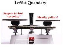 Leftist Quandary