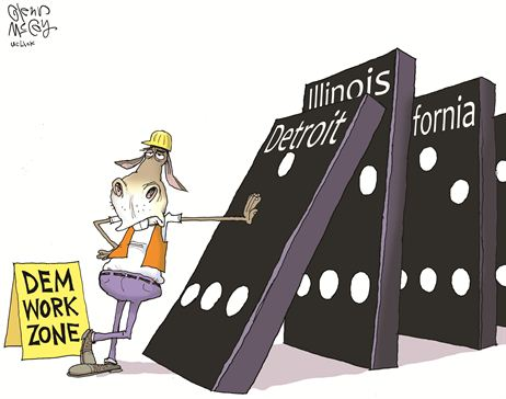 Detroit Cartoon 1