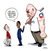 IRS Thuggery