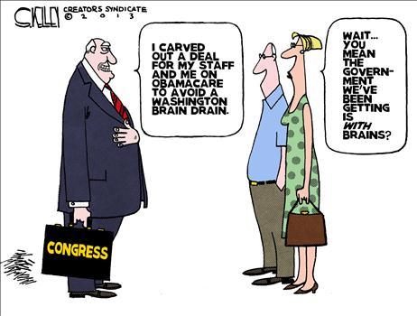 Banana Republic Cartoon 4