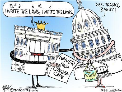 Banana Republic Cartoon 6