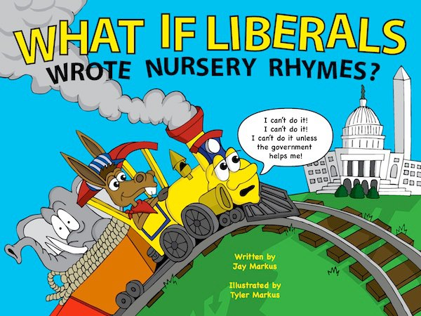 left wing nursery rhymes international liberty