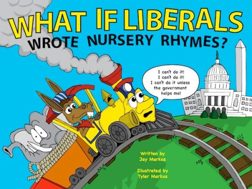 Left-Wing Nursery Rhymes