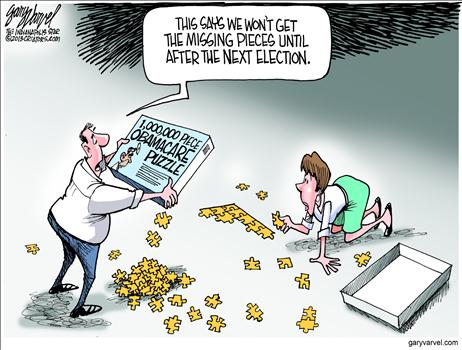 Obamacare Sept 2013 2
