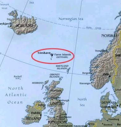 Faroe Islands | Cato Institute