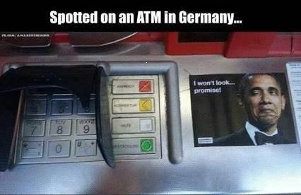 NSA Germany