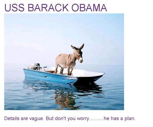 SS Obama