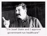 Stalin UK Health