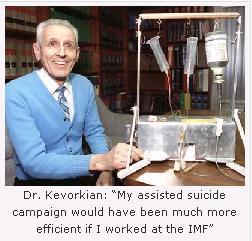 IMF Kevorkian