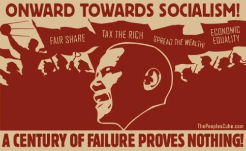 Socialism Century