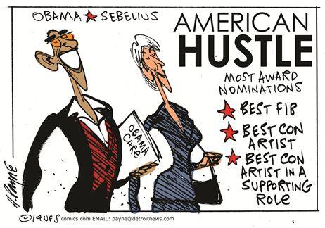 Obamacare Cartoon Tampa 1