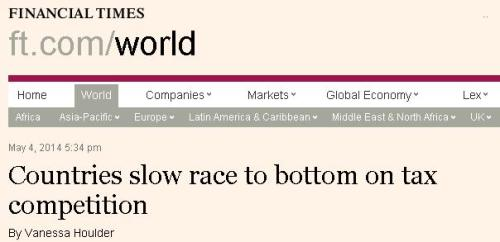 FT Race to Bottom Headline(1)