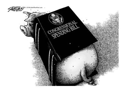 Enumeration Of Powers Cartoon