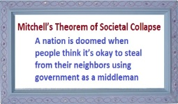 Social-Collapse-Theorem